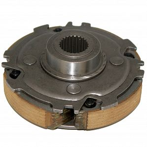 Yimatzu ATV UTV Parts Starter Clutch for Honda FOURTRAX RANCHER ATV TRX350 2000-2006