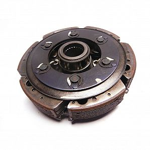 Yimatzu ATV Parts Clutch Assy for Honda FOURTRAX FOREMAN TRX500 2004-2014