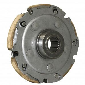 Honda ATV Parts Clutch Assy for FOURTRAX TRX300 1988-2000
