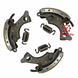 Suzuki ATV Parts Clutch Assy for OZARK - LT-F250 QUADSPORT - LT-Z250 2002-2014