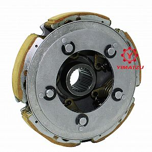 Yamaha ATV UTV Parts Clutch Carrier Assy for GRIZZLY - YFM600 1998-2001